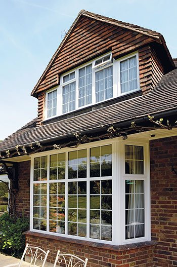 Cobham Double Glazed Windows
