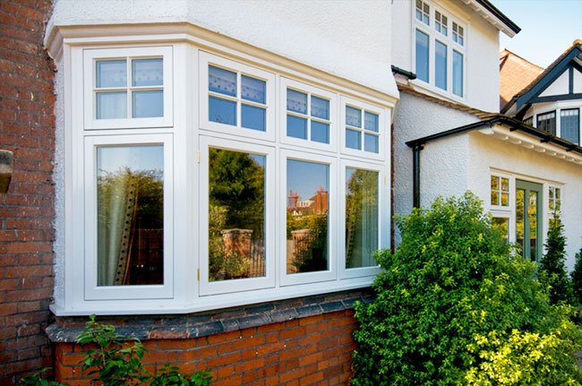 Double Glazed Windows in Fulham