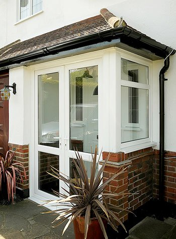 Kenley Double Glazed Windows