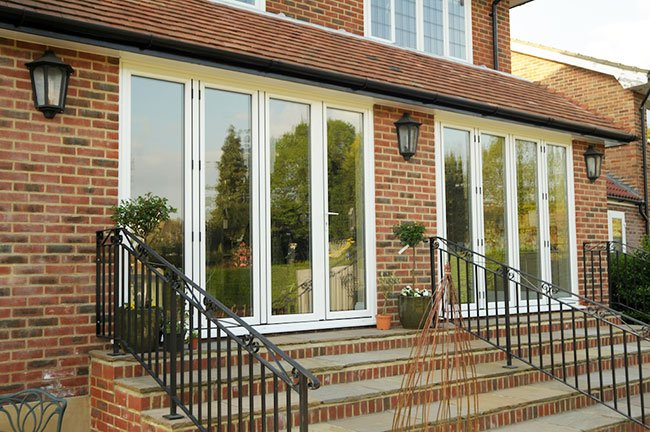 Double Glazed Windows in Woking