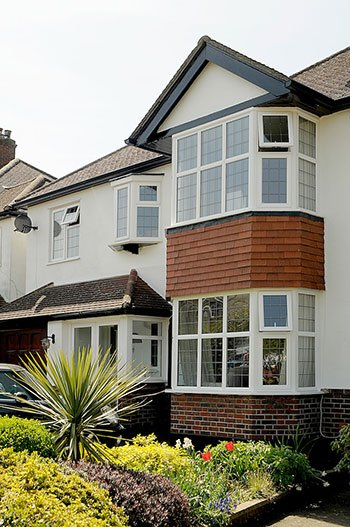 Haslemere Double Glazed Windows