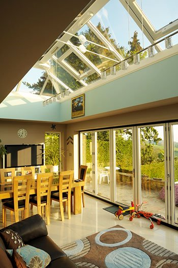 Horsham Double Glazed Windows