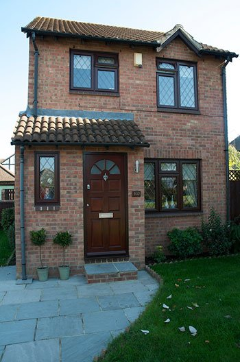 Mitcham Double Glazed Windows