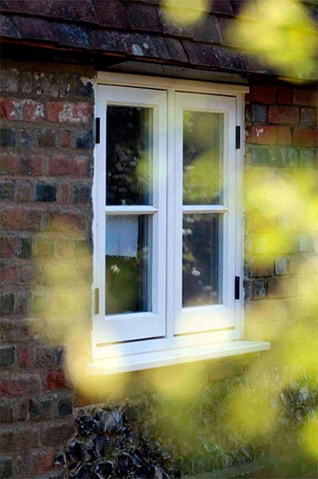 Shepperton Double Glazed Windows