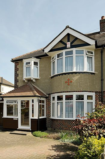 Sutton Double Glazed Windows