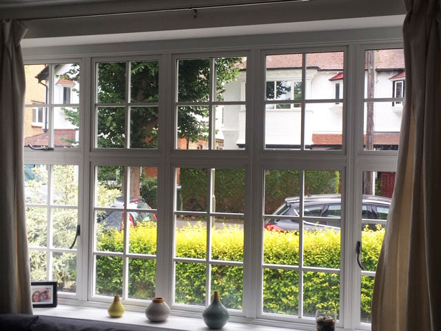 Are Aluminium Windows Better than PVC Windows