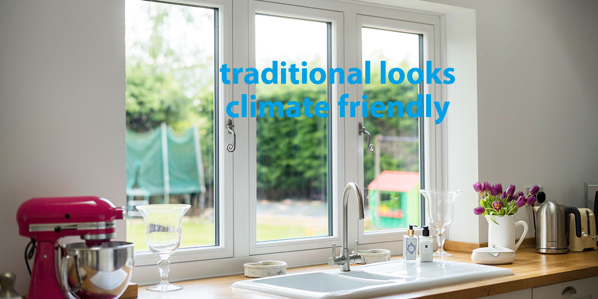Price for New Double Glazing UK