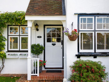 Double Glazed Doors UK