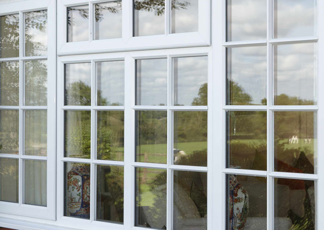Helps Stop Black Mould with New Double Glazing