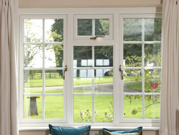 New PVCu Windows UK