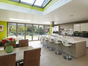 Origin BiFolding Doors UK