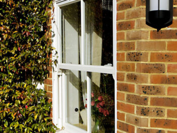 Replacement Sash Windows UK